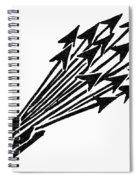 Symbol Unity Spiral Notebook