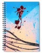 System-level Anomaly Spiral Notebook