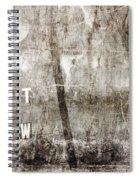 T W Spiral Notebook