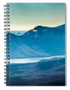Table Rock Spiral Notebook