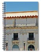 Tacoma Elks Club Spiral Notebook