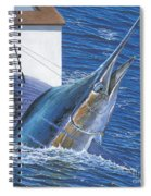 Tagged Off00105 Spiral Notebook