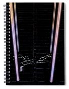Tainted Love Spiral Notebook