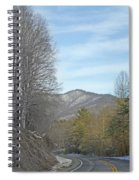 Take A Chance With Travel Spiral Notebook