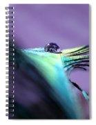 Take Flight II Spiral Notebook