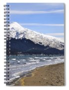 Taku Winds Spiral Notebook