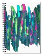Talking Walking Spiral Notebook