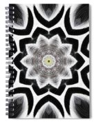 Tall Cool One Spiral Notebook