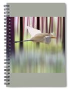 Tall Trees Spiral Notebook