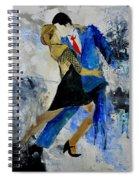 Tango 455130 Spiral Notebook