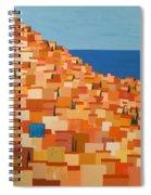 Taormina Spiral Notebook