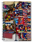 Tapestries For Sale Spiral Notebook