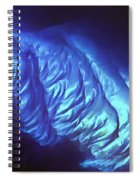 Tarpum Bay Bahamas  Spiral Notebook