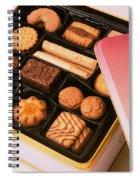 Tasty Treats Spiral Notebook