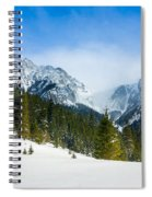 Tatry Spiral Notebook