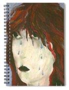 Tear Spiral Notebook