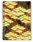 Tectonics Spiral Notebook