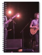 Tegan And Sara Spiral Notebook
