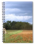 Tennessee Hunting Spiral Notebook