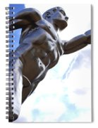 Tenor 3 Spiral Notebook