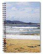 Terrigal 112 Spiral Notebook