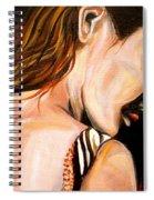 Tess Spiral Notebook