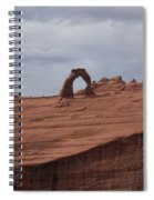 Test Of Time Spiral Notebook