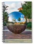 Tech World Spiral Notebook