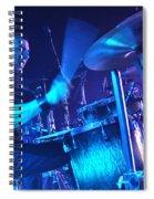 Tfk-steve-3816 Spiral Notebook