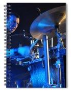 Tfk-steve-3917 Spiral Notebook