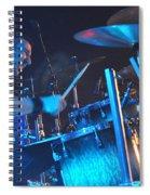Tfk-steve3837 Spiral Notebook