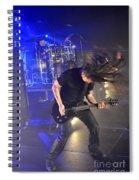 Tfk-ty-4172 Spiral Notebook