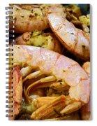 Thanksgiving 4 1 Spiral Notebook