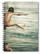 That Was A Great Day Spiral Notebook