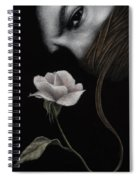That Which Will Not Be Silenced Spiral Notebook