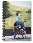 That's My Boy Spiral Notebook