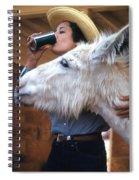 That's My Drink Spiral Notebook