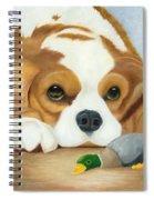 That's My Duck Spiral Notebook