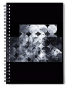 The 13th Dimension Spiral Notebook