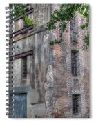 The 1772 Foundation Spiral Notebook