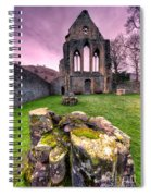 The Abbey  Spiral Notebook