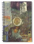 The Abyss Spiral Notebook