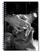 The Actor's Interview Spiral Notebook