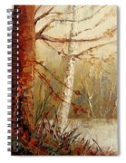 The African Prince Spiral Notebook