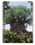 The Amazing Tree Of Life  Spiral Notebook