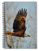 The Approach Spiral Notebook