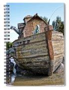 The Ark Spiral Notebook