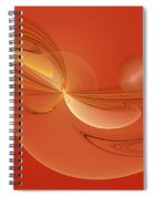The Arrival 2 Spiral Notebook