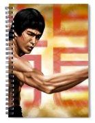 The Baddest Spiral Notebook