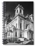 The Basilica Of St Mary Spiral Notebook